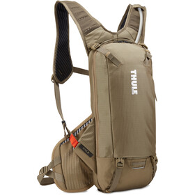 Thule Rail Hydration Pack 8l, brown
